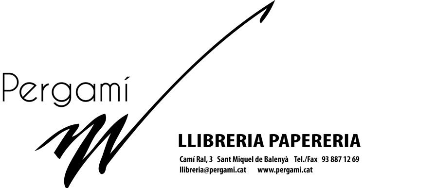 Llibreria Pergamí